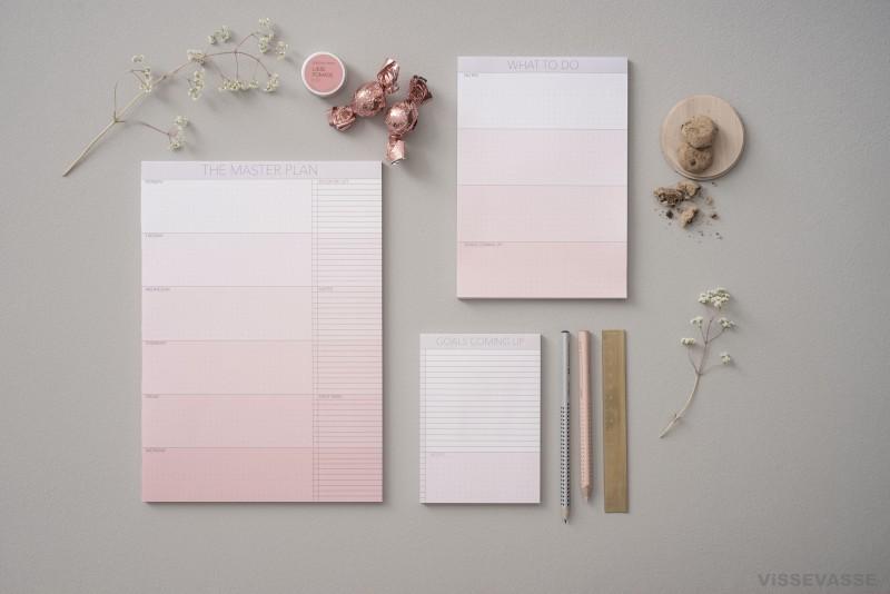 new notepads by Vissevasse | My Full House | www.my-full-house.com