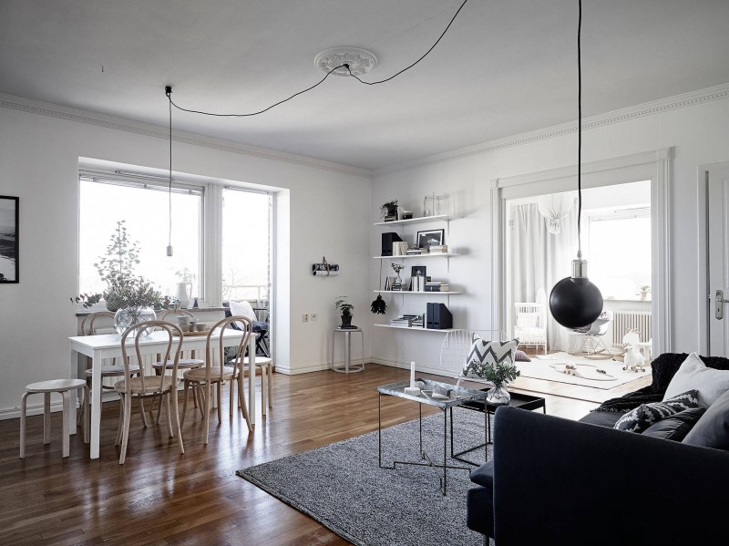 7 reasons why Scandinavian interiors are no good | www.my-full-house.com