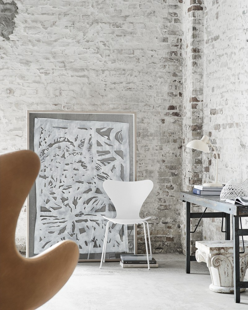 7 reasons to love Arne Jacobsen's Series 7 Chair