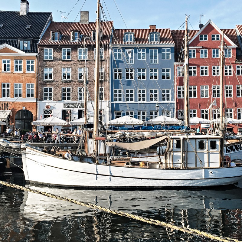 Wonderful Copenhagen