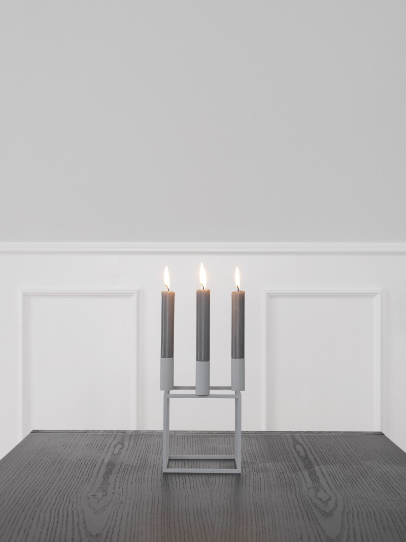 Iconic Kubus by Lassen in Cool Grey (Limited Edition) |www.my-full-house.com | Top Scandinavian Blog