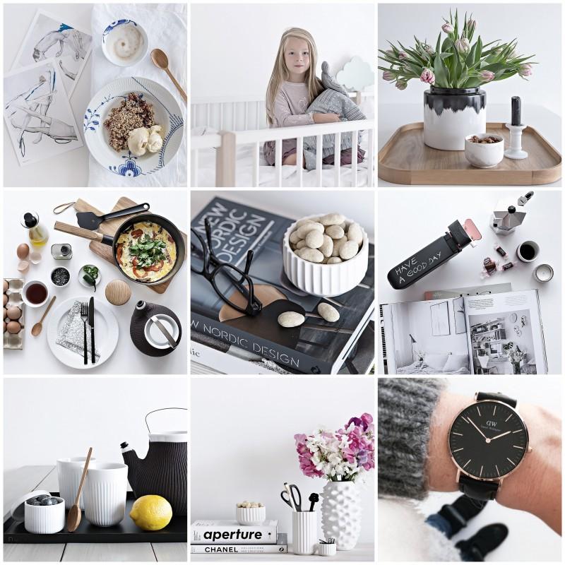Instagram Update | www.my-full-house.com | Top Scandinavian Interior and Lifestyle Blog