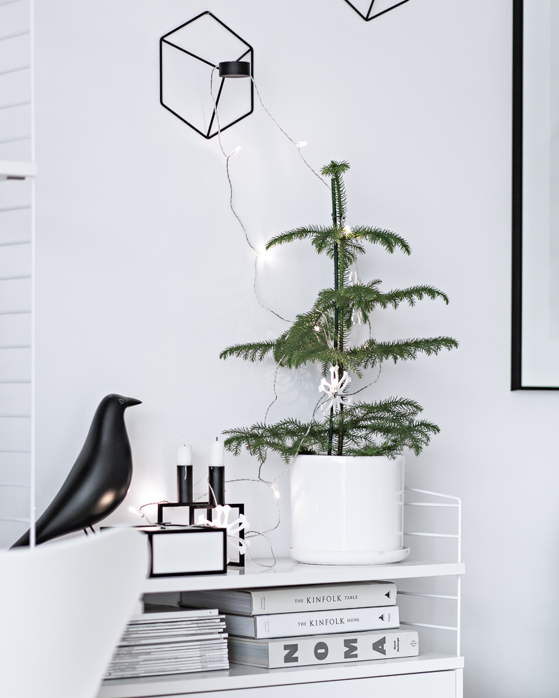 Merry Christmas | www.my-full-house.com | Top Scandinavian Interior and Lifestyle Blog