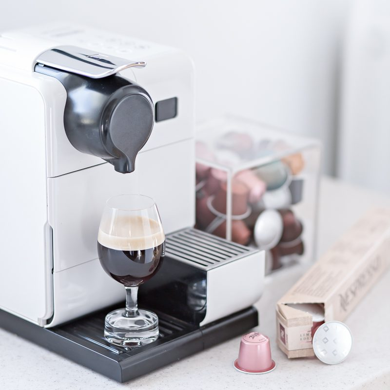 Nespresso SELECTION VINTAGE 2014 - a new taste crafted by time | www.my-full-house.com | Top Scandinavian Interior and Lifestyle Blog