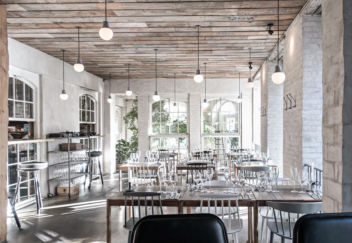 Host - a must try restaurant when in Copenhagen| www.my-full-house.com | Top Scandinavian Interior and Lifestyle Blog