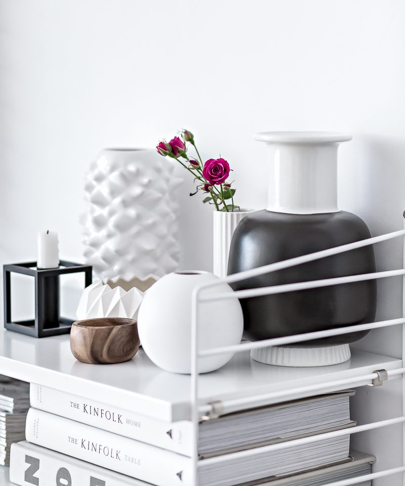 Mix and match - styling details| www.my-full-house.com | Top Scandinavian Interior and Lifestyle Blog