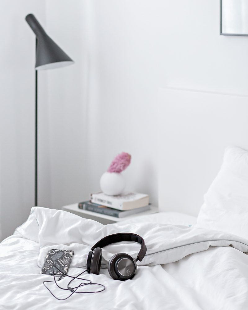 Quiet time in My Full House | www.my-full-house.com | Top Scandinavian Blog