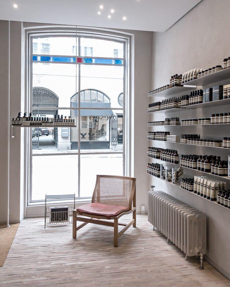 Aesop Copenhagen   www.my-full-house.com   top Scandinavian Interior and Lifestyle Blog