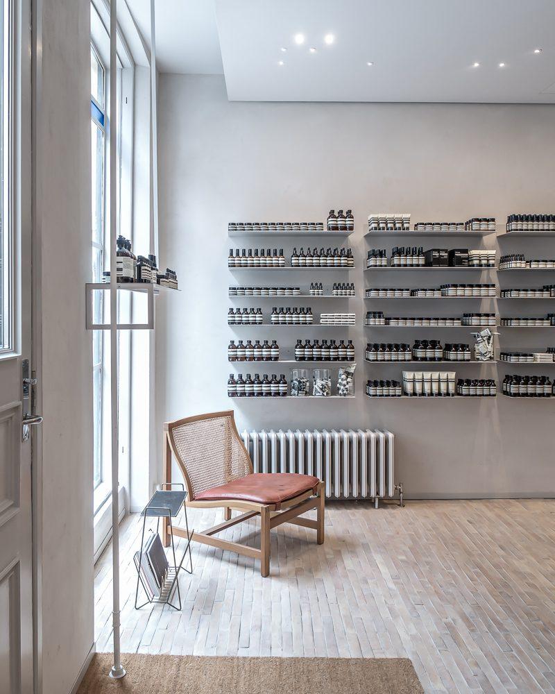 Copenhagen Stories – Aesop Copenhagen Nyhavn
