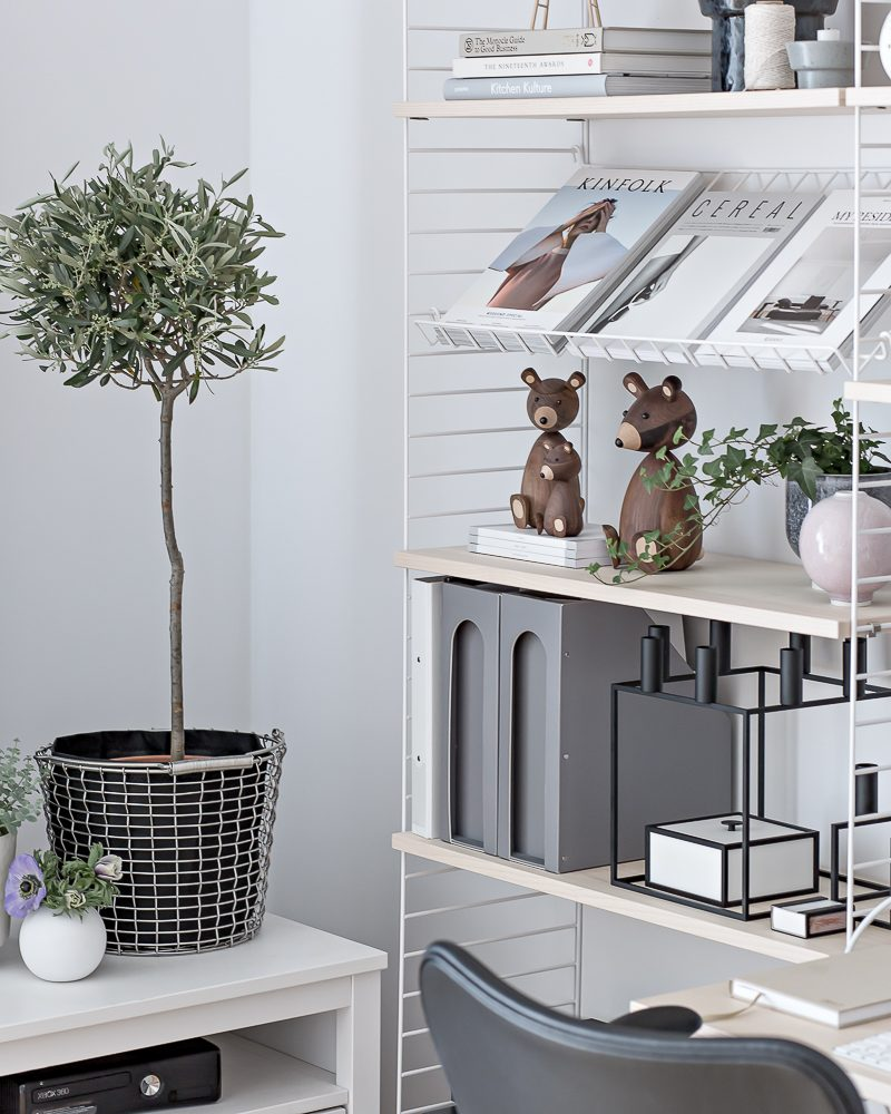 Olive Tree | www.my-full-house.com | Top Scandinavian Blog