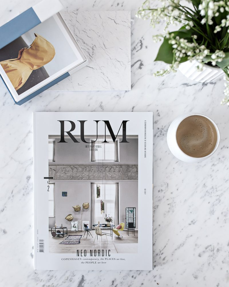 Rum International Magazine – best Scandinavian reading (giveaway)