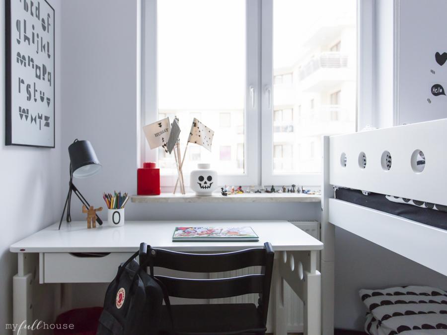 pokoj olafa sty 2015 15 my full. Black Bedroom Furniture Sets. Home Design Ideas