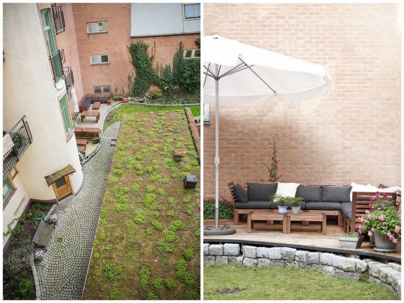 Scandinavian Dream City Apartment | www.my-full-house.com | Top Scandinavian Interior and Lifestyle Blog