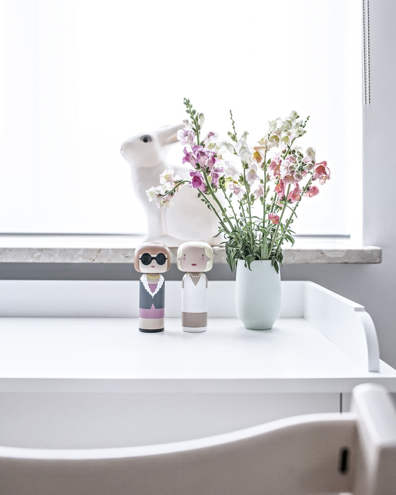 ready? | girls' room makeover | top Scandinavian Interior and Lifestyle Blog