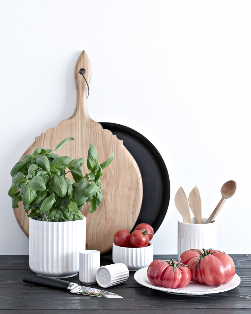 tomato love | www.my-full-house.com | Top Scandinavian Interior and Lifestyle Blog