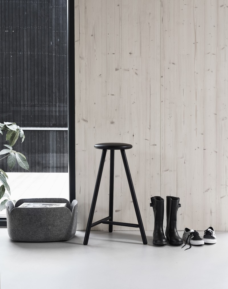 Stool Love | www.my-full-house.com | Top Scandinavian Interior and Lifestyle Blog