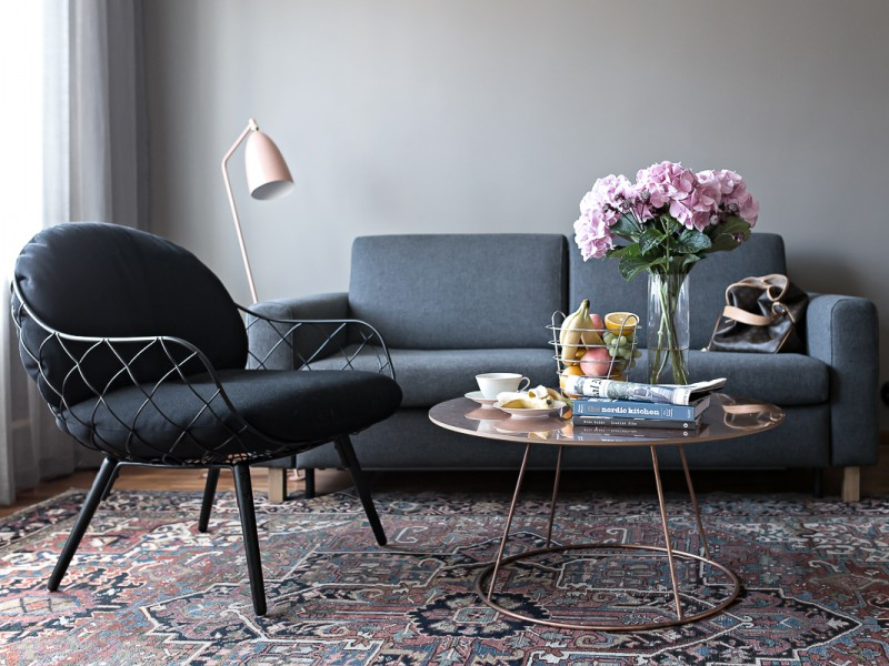 Mornington Hotel Stockholm City | www.my-full-house.com | Top Scandinavian Blog