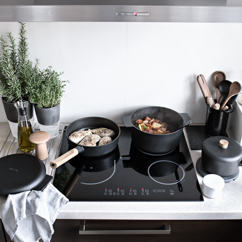 Nordic comfort cooking | www.my-full-house.com | Top Scandinavian Interior and Lifestyle Blog