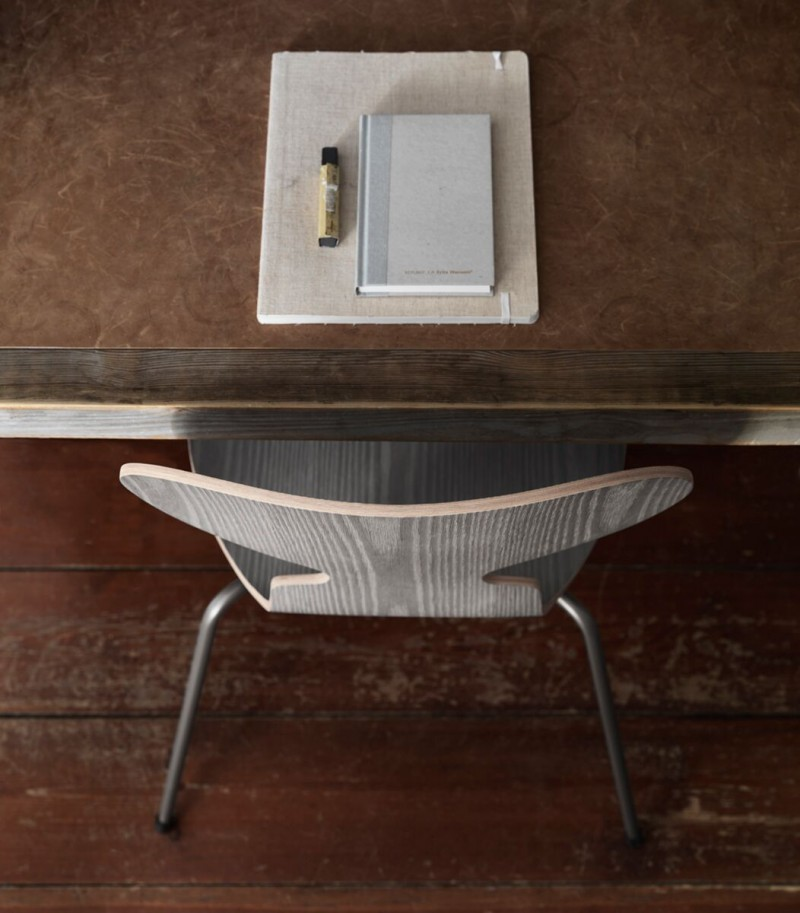The most beautiful Ant | FRITZ HANSEN?S CHOICE 2016 | www.my-full-house.com | Top Scandinavian Interior and Lifestyle Blog