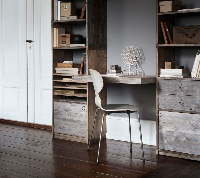 The most beautiful Ant   FRITZ HANSEN?S CHOICE 2016   www.my-full-house.com   Top Scandinavian Interior and Lifestyle Blog