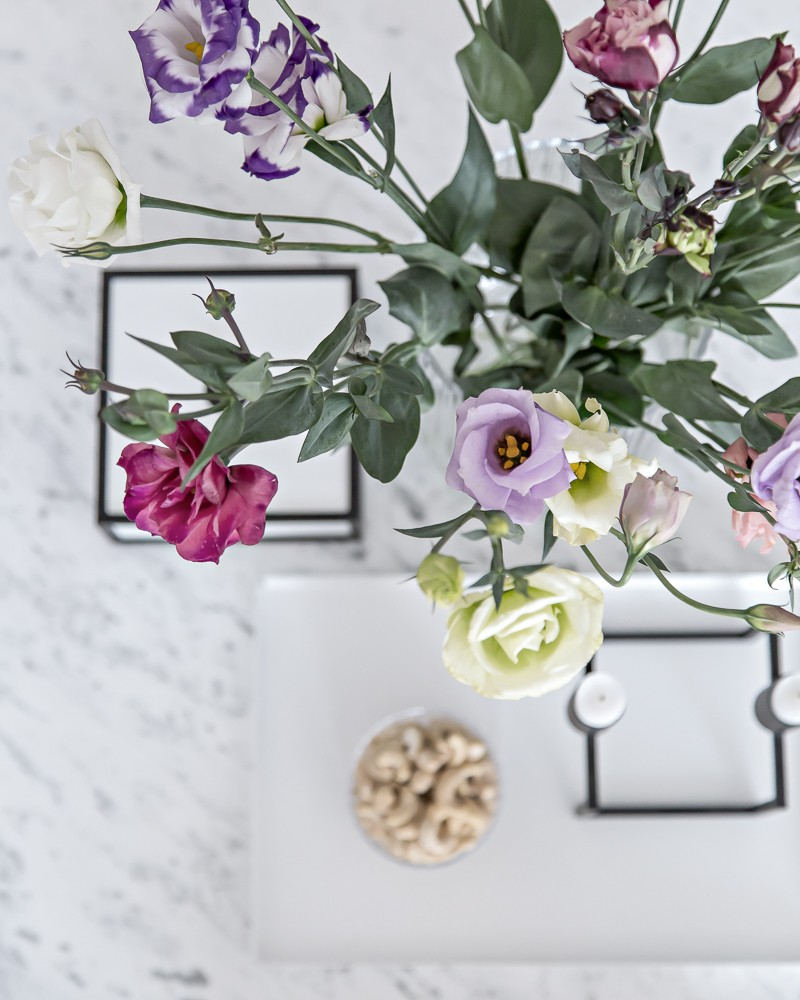 Friday flowers and a long weekend | www.my-full-house.com | Top Scandinavian Interior and Lifestyle Blog