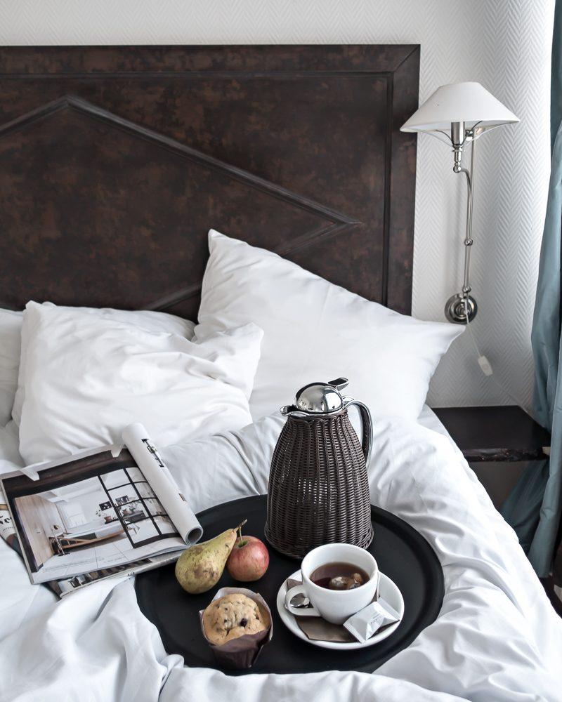 Hotel Kong Arthur Copenhagen | www.my-full-house.com | Top Scandinavian Interior and Lifestyle Blog