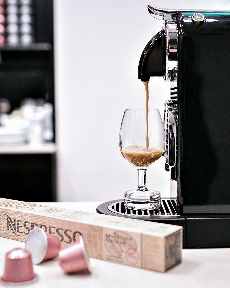 Nespresso Selection Vintage 2014 Sensory Workshops | www.my-full-house.com | Top Scandinavian Blog