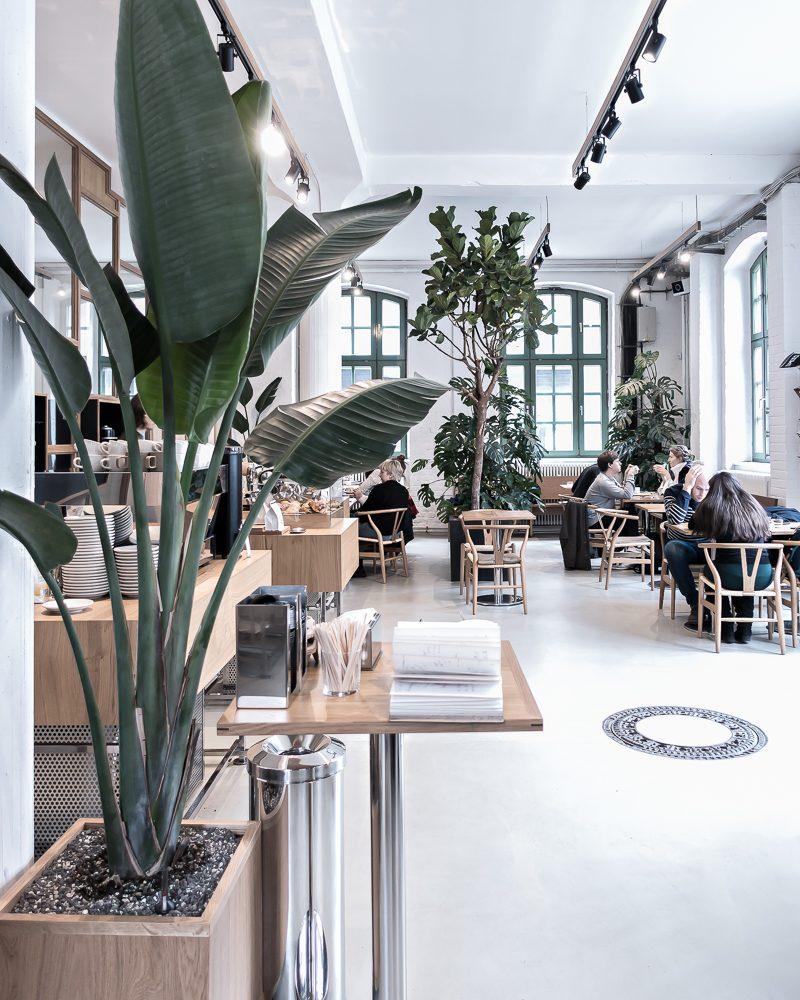 Bonanza Roastery Café - best coffee in Berlin | www.my-full-house.com | Top Scandinavian blog