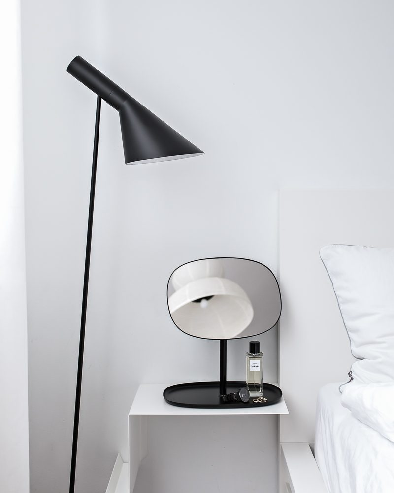 a lamp | www.my-full-house.com | Top Scandinavian Interior and Lifestyle Blog