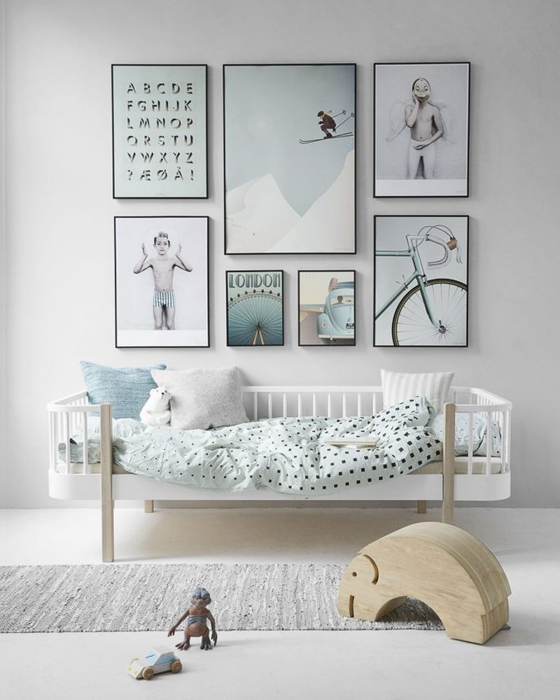 Win a scandinavian poster from ViSSEVASSE - European Giveaway | www.my-full-house.com