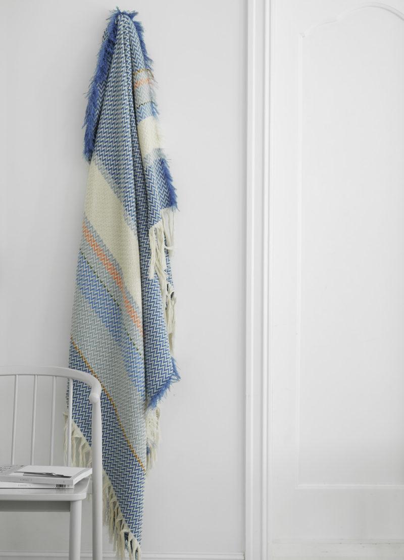 Fram Oslo - Norwegian blankets | www.my-full-house.com