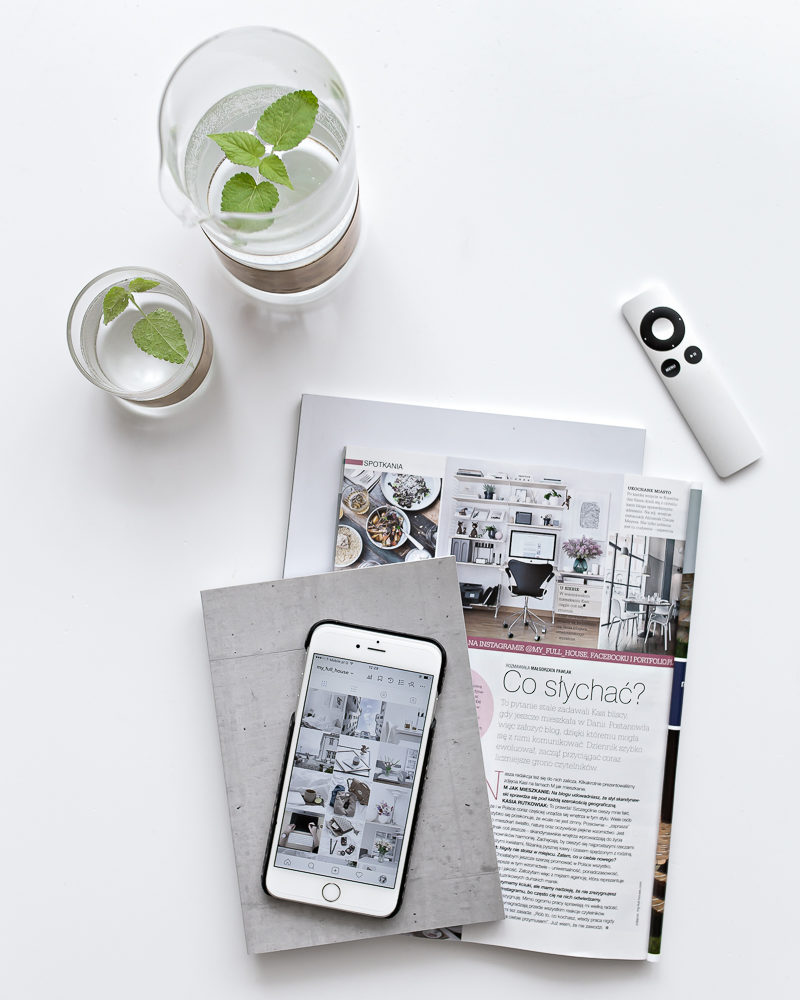 Another lovely publication | www.my-full-house.com | Top Scandinavian Interior and Lifestyle Blog