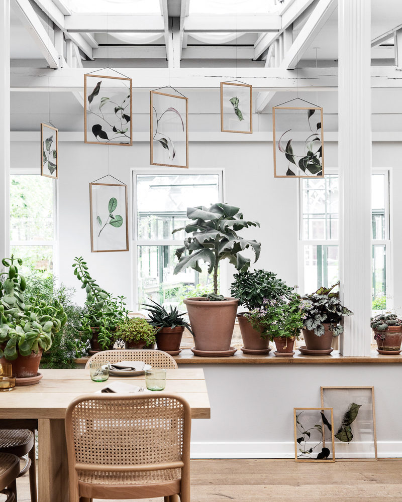Beautiful collection Floating Leaves by Norm Architects & Moebe | www.my-full-house.com | Top Scandinavian Interior and Lifestyle Blog
