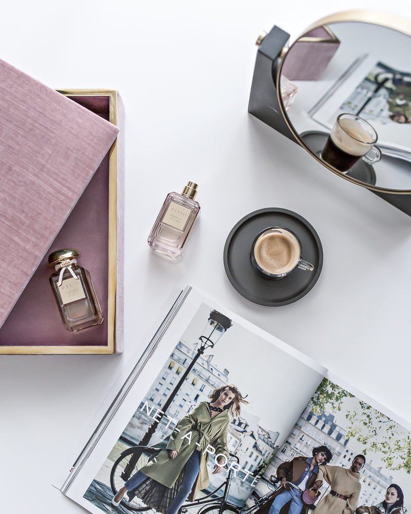 Tuberose for day, for night, for fall... AERIN Tuberose Collection | www.my-full-house.com