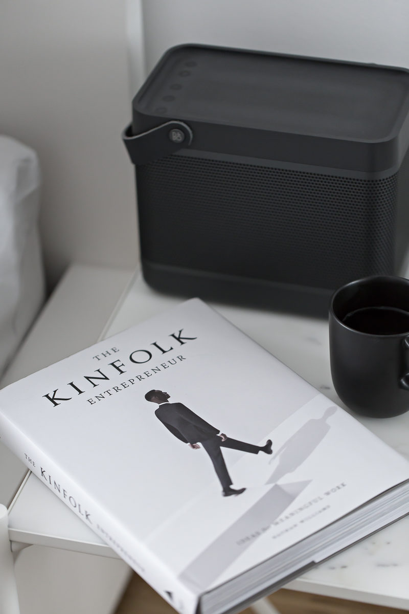 The Kinfolk Entrepeneur - fall reading | www.my-full-house.com