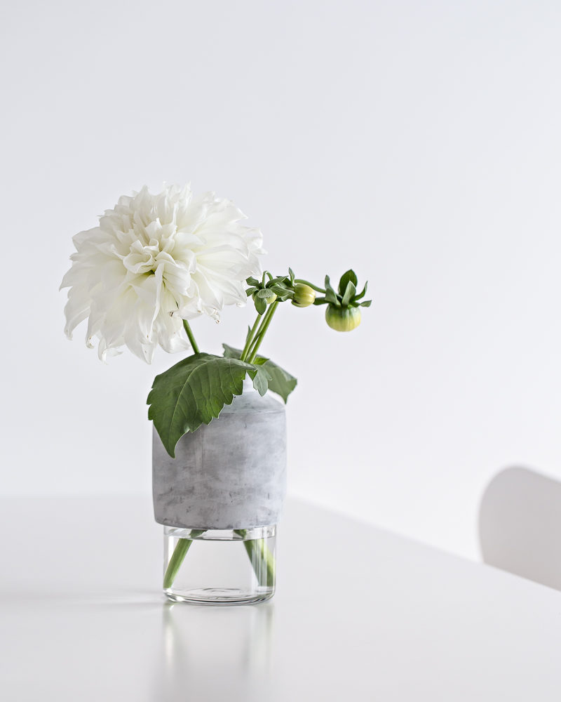 Willmann Vase - Friday Flowers | www.my-full-house.com