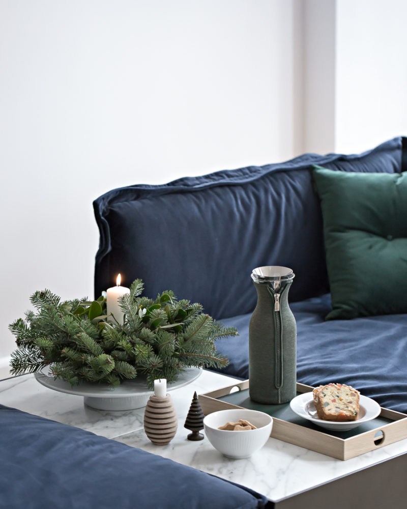 Julehygge - Christmas chilling with my friends | www.my-full-house | Top Scandinavian Blog