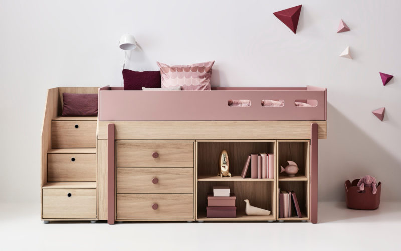 Flexa Popsicle - dream collection for kids | www.my-full-house.com | Top Scandinavian Blog