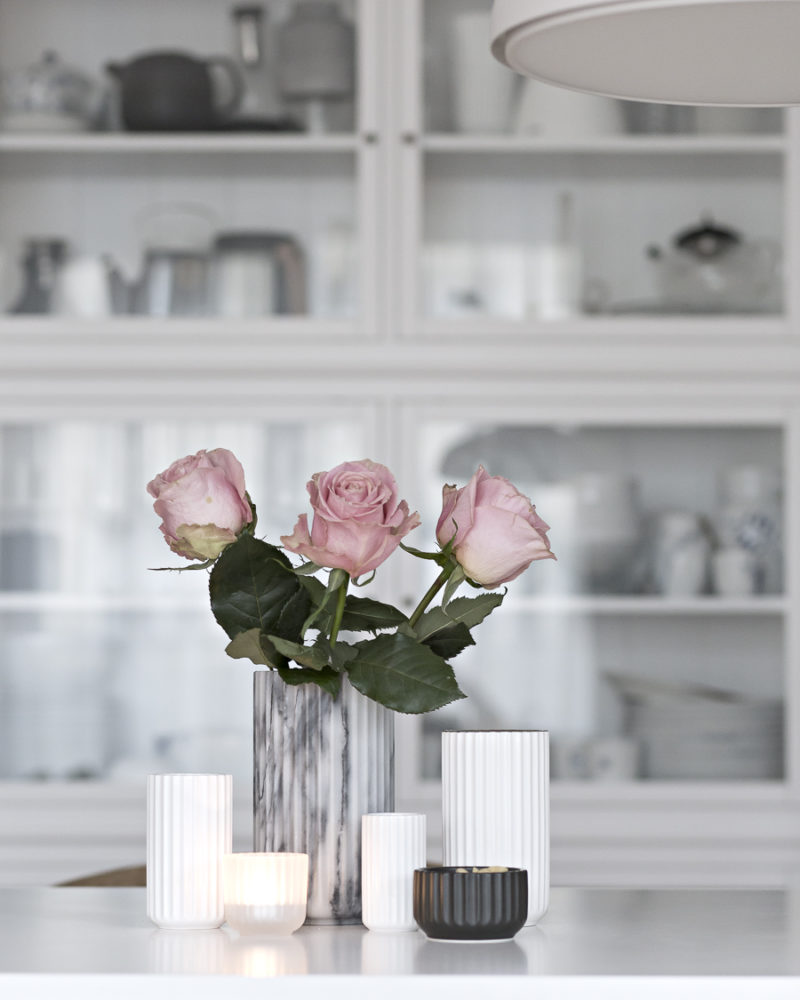 Lyngby vase | www.my-full-house.com | Top Scandinavian Blog