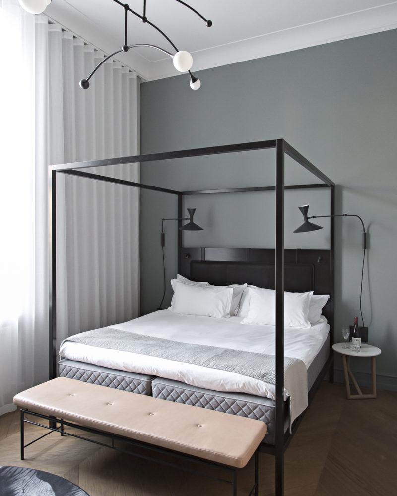 Hotel Nobis Copenhagen | www.my-full-house.com