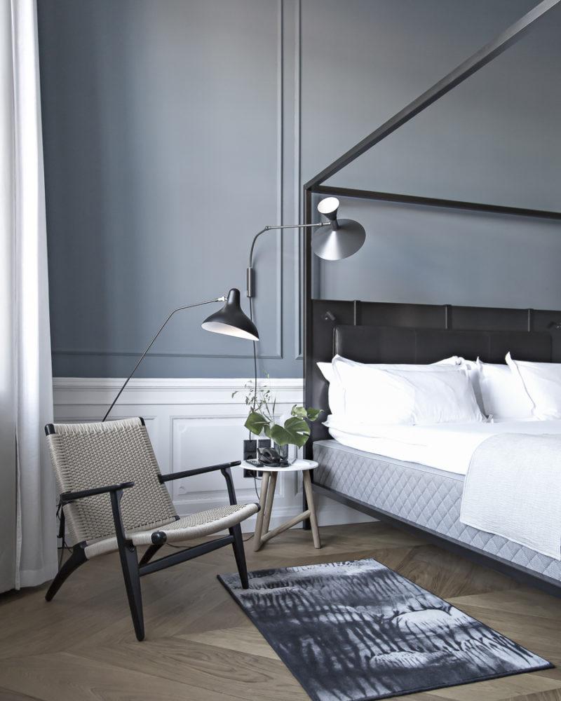 Nobis Suite - unforgettable experience | www.my-full-house.com | Top Scandinavian Blog