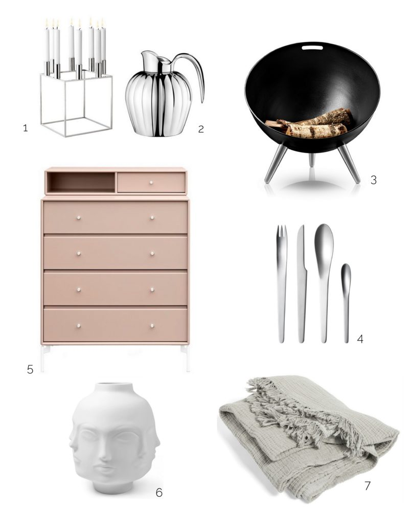 Birthday wishlist (for home) | www.my-full-house.com