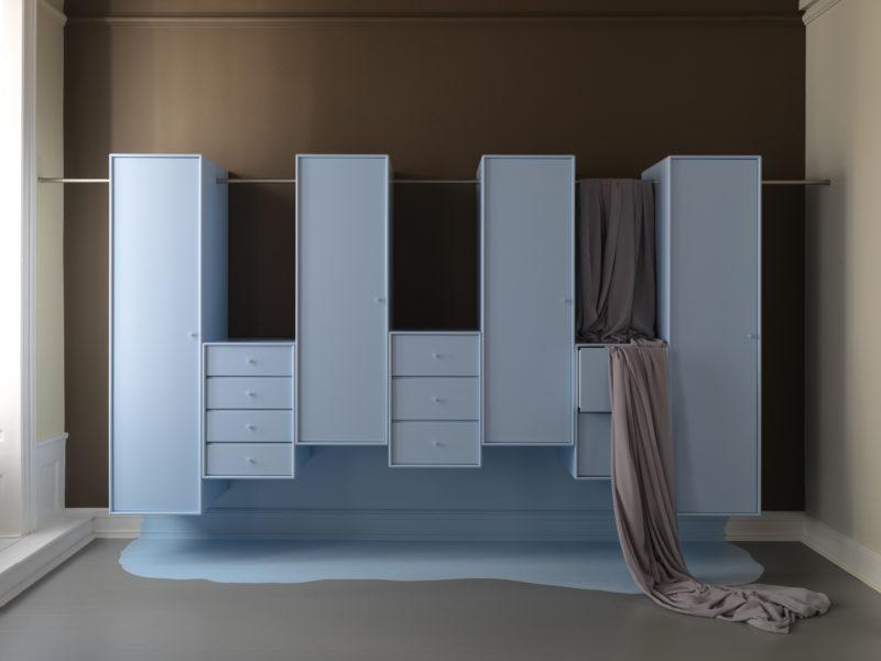 New Montana Furniture Showroom in Copenhagen | www.my-full-house.com