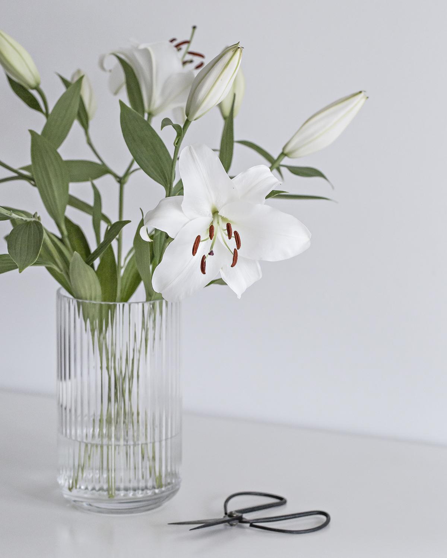 5 sposobów na lilie | www.my-full-house.com | Top Scandinavian Blog