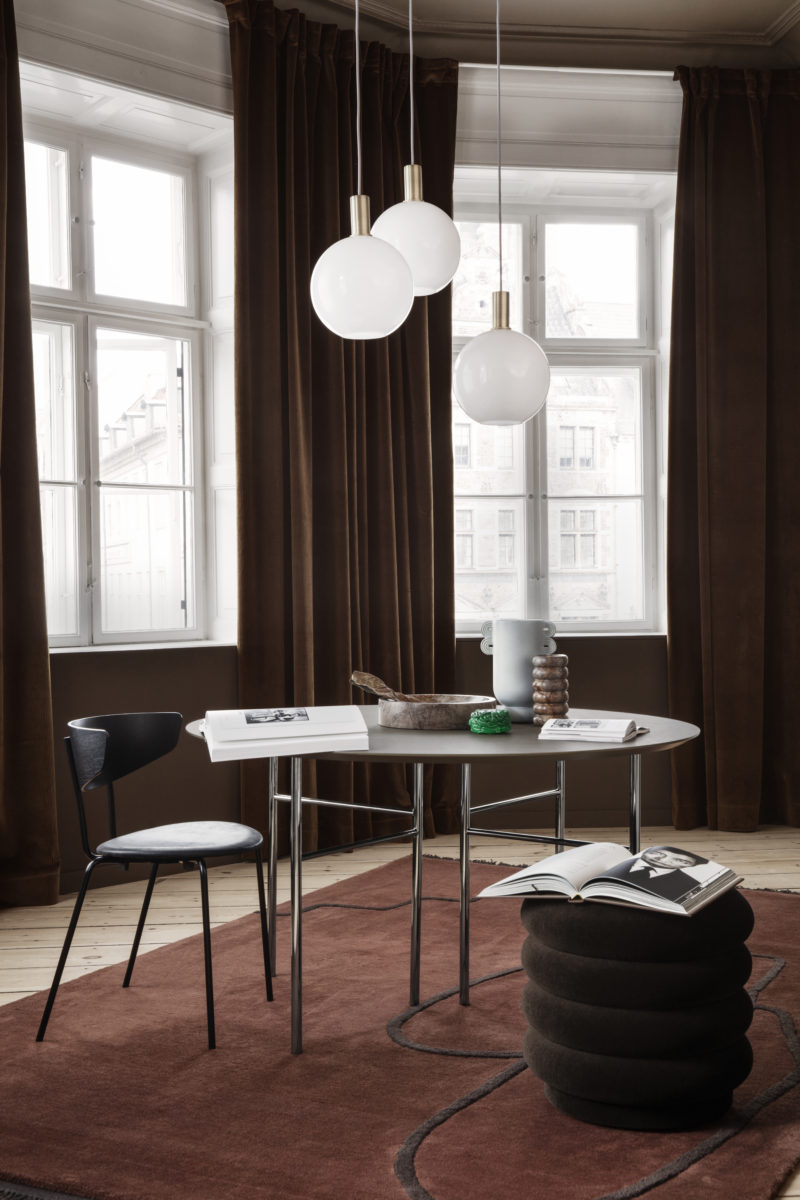Ferm Living FW 2018 news for home | www.my-full-house.com