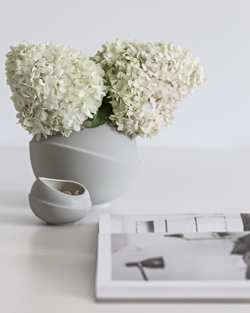 Bubble Vase - Friday Flowers | AEO-Studio | www.my-full-house.com