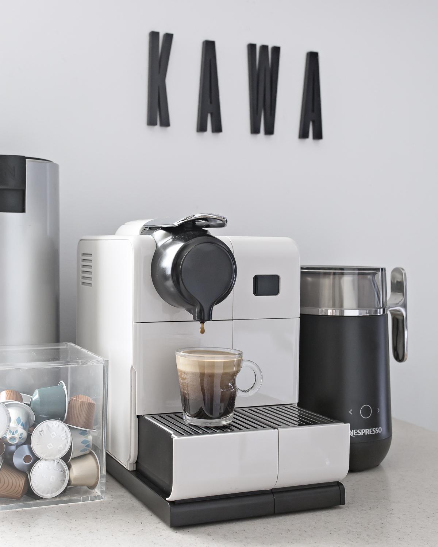 Why Nespresso – my coffee story