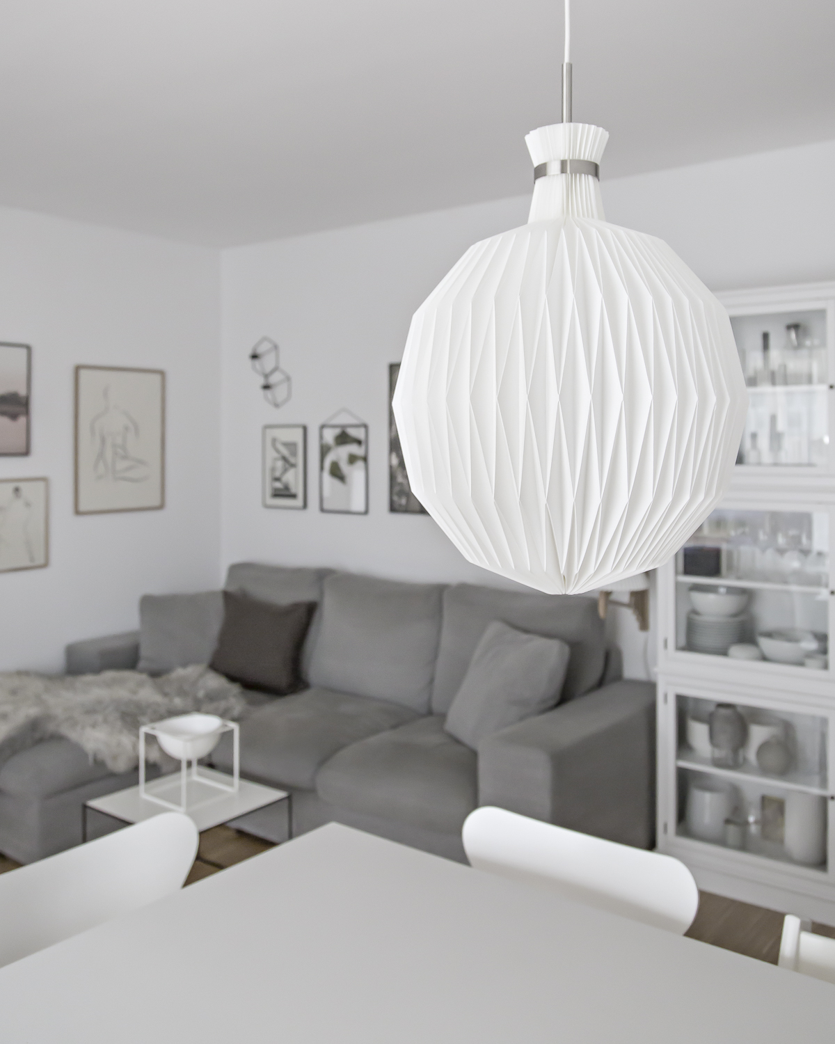 Le Klint 101 – probably one of the most beautiful lamps in the world