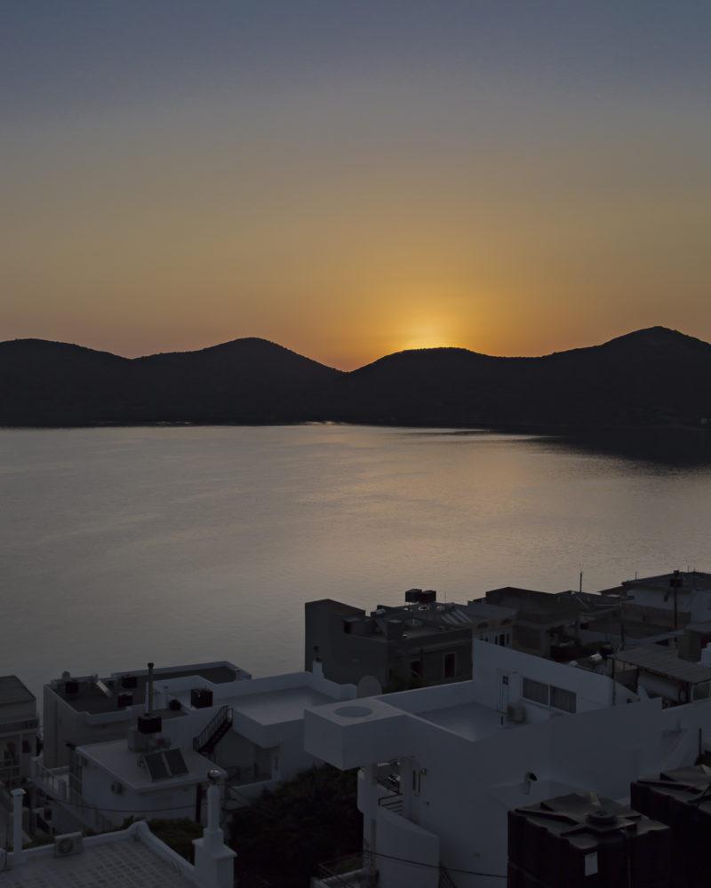 Our Greek Holidays in Elounda Orama, Crete | www.my-full-house.com