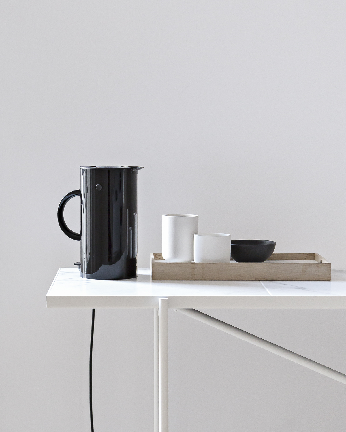 EM77 electric kettle from Stelton | www.my-full-house.com